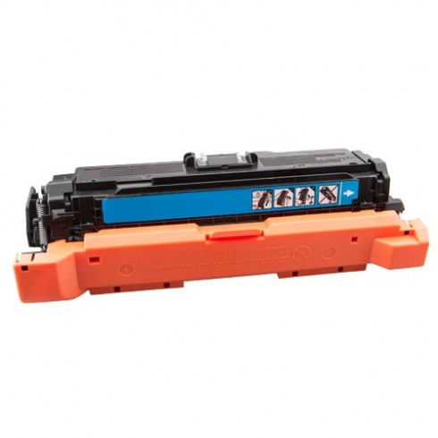 Toner HP Compatível CF361X Nº508X Ciano (9.500 Pág.)