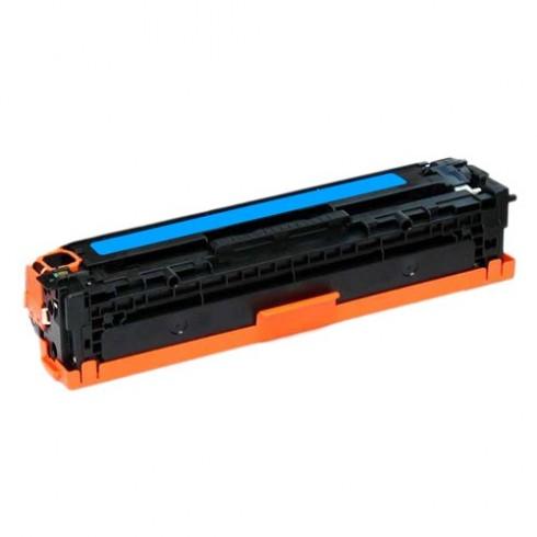 Toner HP Compatível CF401X/CF401A Nº201X/Nº201A Ciano (2.300