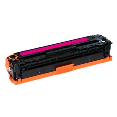 Toner HP Compatível CF403X/CF403A Magenta HP Compatível Consumíveis