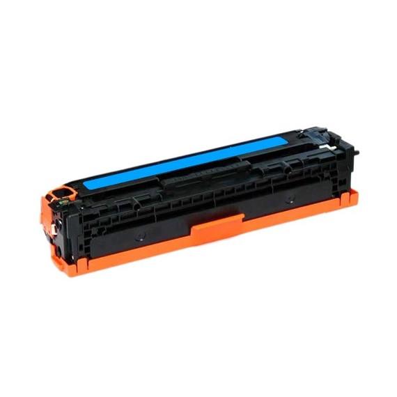 Toner HP Compatível CF411A/CF411X Ciano HP Compatível Consumíveis