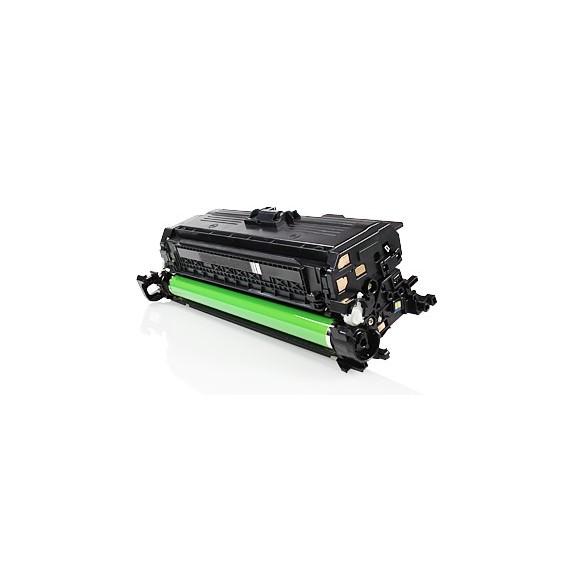 Toner HP Compatível CF460X Nº656X Preto (27.000 Pág.)