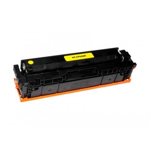 Toner HP Compatível CF532A Magenta HP Compatível Consumíveis