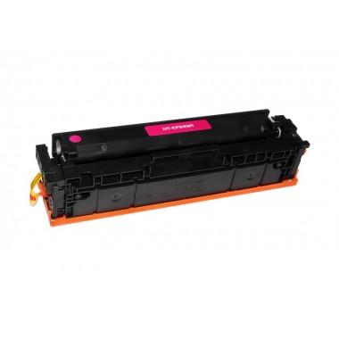 Toner HP Compatível CF533A Nº205A Amarelo (900 Pág.)