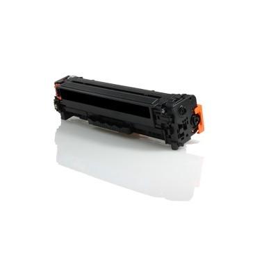 Toner HP Compatível CF540X/CF540A Nº203X/Nº203A Preto
