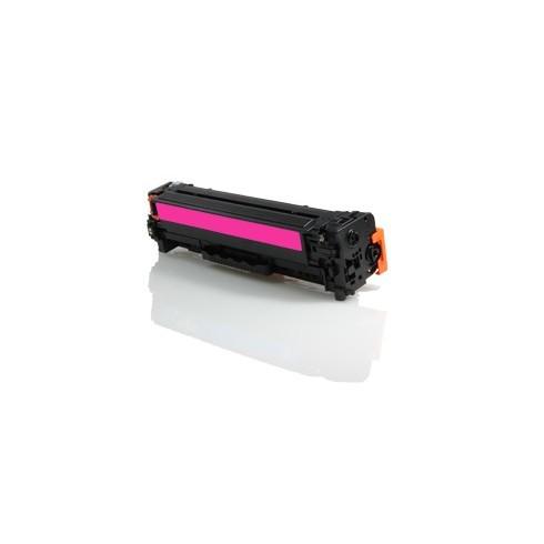 Toner HP Compatível CF543A Nº203A Amarelo