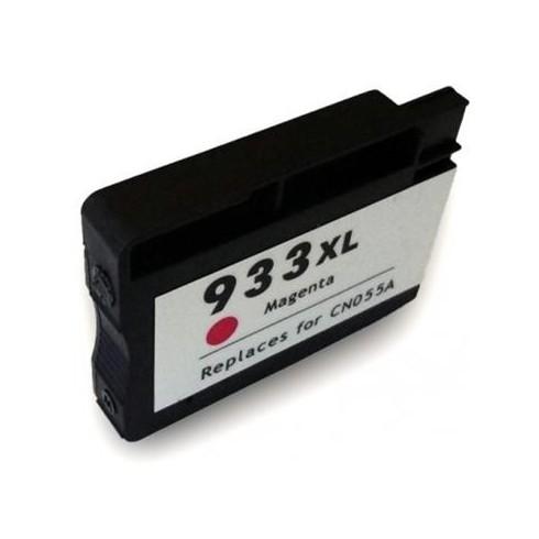 Tinteiro HP Compatível CN055AE  Magenta HP Compatível Consumíveis