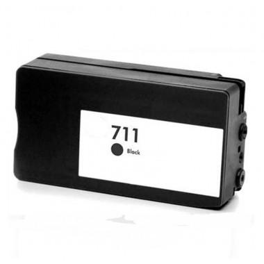 Tinteiro HP Compatível CZ133A Preto HP Compatível Consumíveis