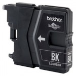 Tinteiro Brother LC985BK Preto Brother Consumíveis