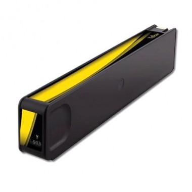Tinteiro HP Compatível F6T79AE/F6T83AE  Amarelo HP Compatível Consumíveis