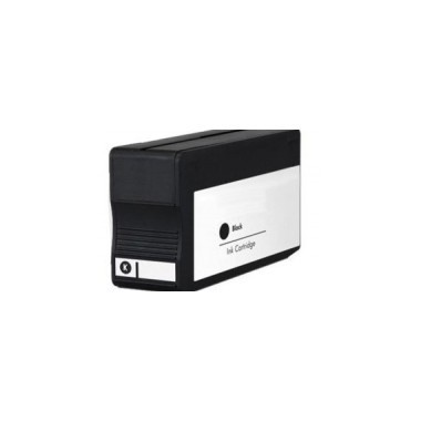 Tinteiro HP Compatível L0R40AE Nº957XL Preto (3.000 Pág.)