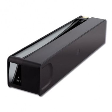 Tinteiro HP Compatível L0S07AE Preto HP Compatível Consumíveis