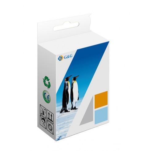 Tinteiro HP Compatível N9K05AE/N9K07AE Nº304XLC 3 Cores (300