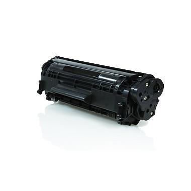 Toner HP Compatível Q2612A Nº12A Preto (2.000 Pág.)