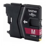 Tinteiro Brother LC985M Magenta Brother Consumíveis