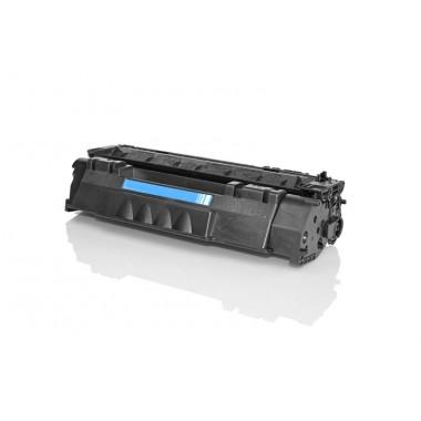 Toner HP Compatível Q7553A/Q5949A Preto HP Compatível Consumíveis