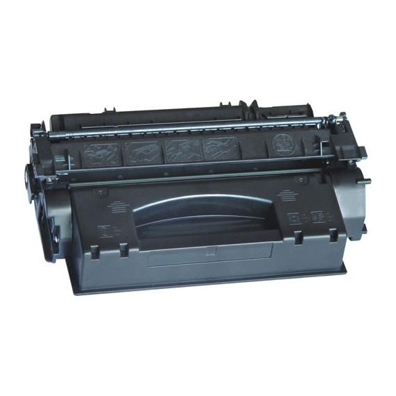 Toner HP Compatível Q7553X/Q5949X Nº53X/Nº49X Preto (7.000 Pág.)