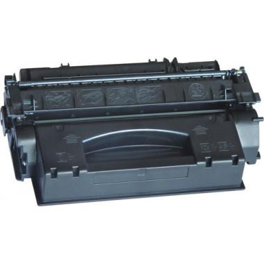 Toner HP Compatível Q7553X/Q5949X Preto HP Compatível Consumíveis