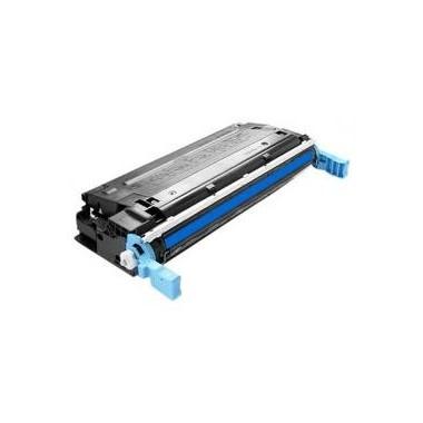 Toner HP Compatível Q5951A Ciano HP Compatível Consumíveis