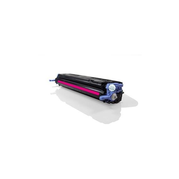 Toner HP Compatível Q6003A Magenta HP Compatível Consumíveis