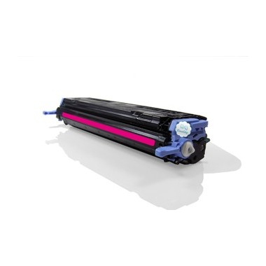 Toner HP Compatível Q6003A Nº124A Magenta (2.000 Pág.)