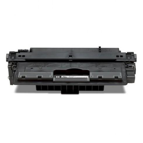 Toner HP Compatível Q7570A Preto HP Compatível Consumíveis