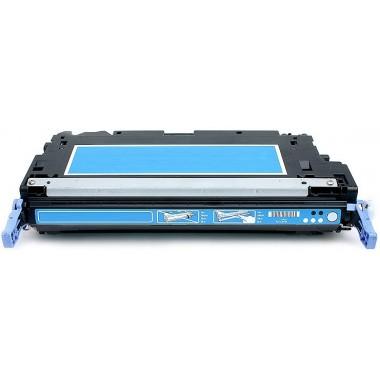 Toner HP Compatível Q7581A Nº503A Ciano (6.000 Pág.)