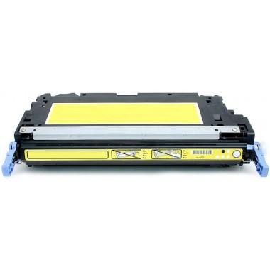 Toner HP Compatível Q7582A Nº503A Amarelo (6.000 Pág.)