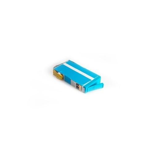 Tinteiro HP Compatível T6M03AE/T6L87AE Nº903XLC Ciano (825 Pág.)