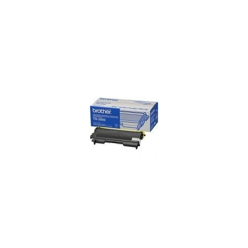 Toner Brother TN2000 Preto Brother Consumíveis