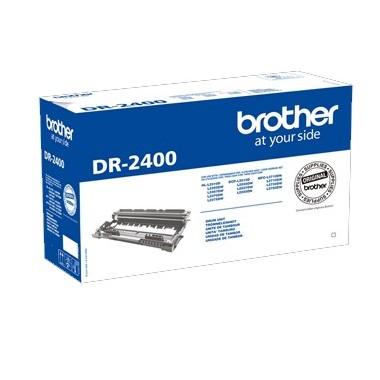 Tambor Brother DR2400 Preto Brother Consumíveis