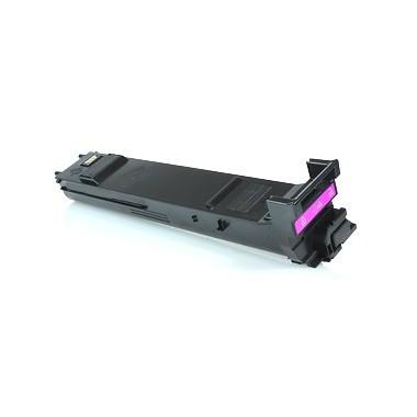 Toner Konica Compatível A0DK353 Magenta Konica Compatível Consumíveis