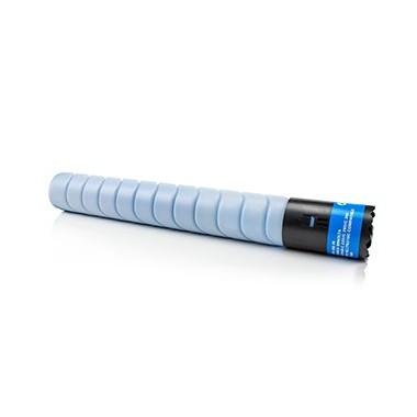 Toner Konica Compatível A11G450 Ciano Konica Compatível Consumíveis