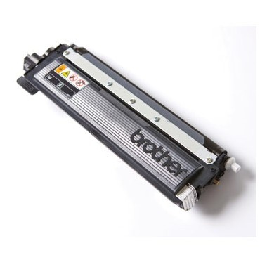 Toner Brother TN230BK Preto Brother Consumíveis