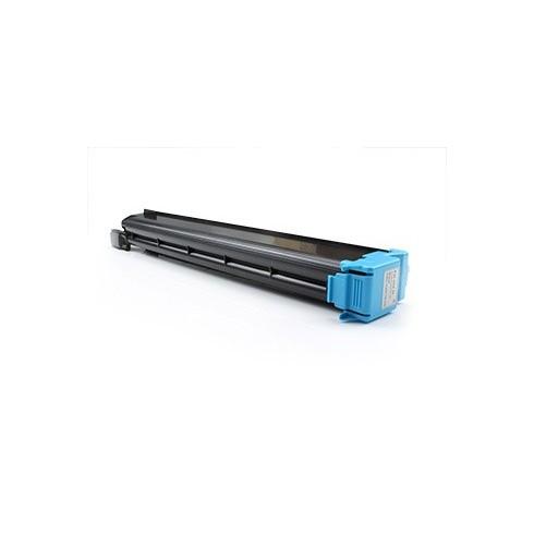 Toner Konica Compatível A070450 Ciano Konica Compatível Consumíveis
