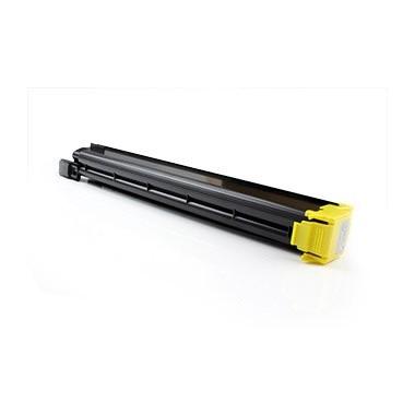 Toner Konica Compatível A070250 Amarelo Konica Compatível Consumíveis