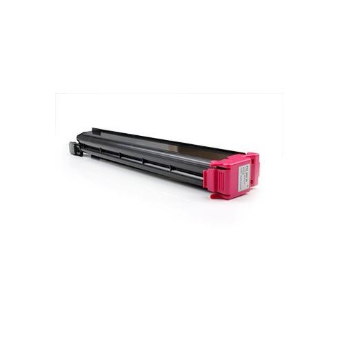 Toner Konica Compatível A3VU350 Magenta Konica Compatível Consumíveis