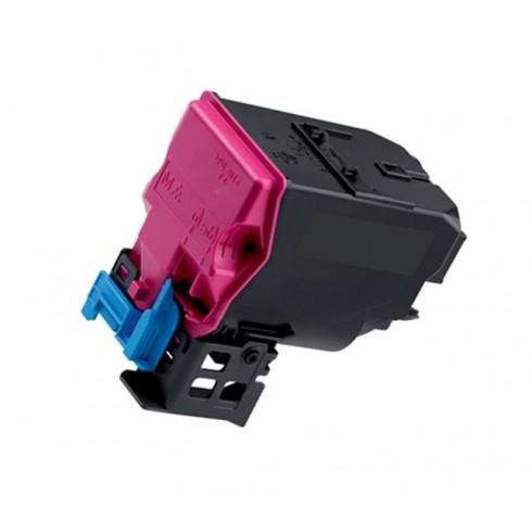 Toner Konica Compatível A0X5352 Magenta Konica Compatível Consumíveis