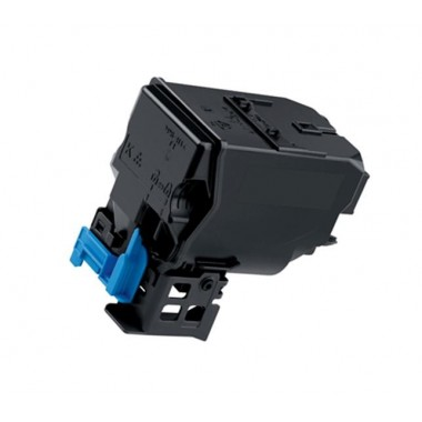 Toner Konica Compatível A0X5153 Preto Konica Compatível Consumíveis
