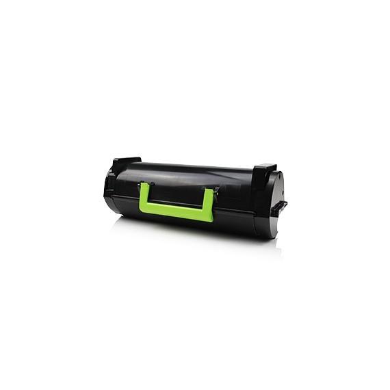 Toner Konica Compatível A6VK01H/A6VK01W Preto Konica Compatível Consumíveis