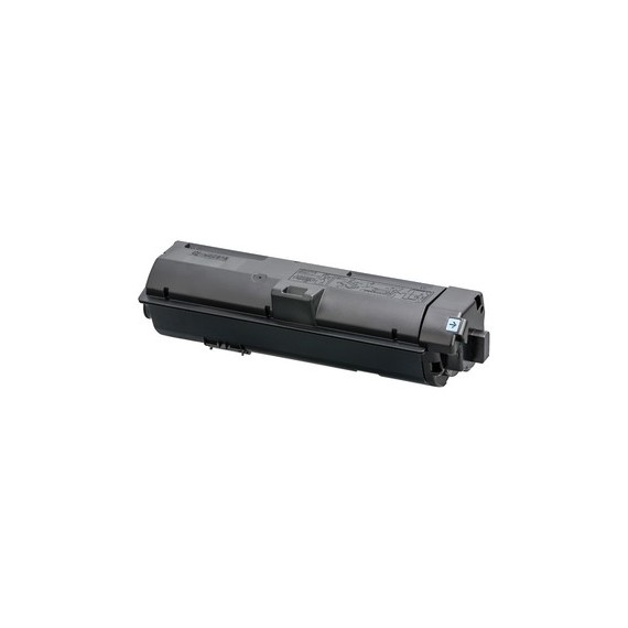 Toner Kyocera Compatível 1T02RV0NL0 Preto Kyocera Compatível Consumíveis