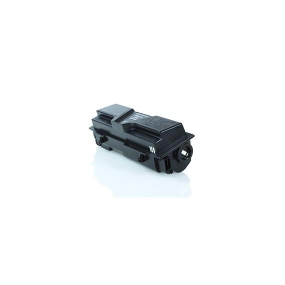 Toner Kyocera Compatível 1T02HS0EU0 TK-130 Preto (7.200 Pág.)