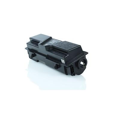 Toner Kyocera Compatível 1T02HS0EU0 Preto Kyocera Compatível Consumíveis