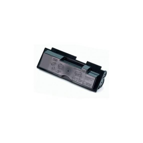Toner Kyocera Compatível 1T02LZ0NL0 TK-170 Preto (7000 Pág.)