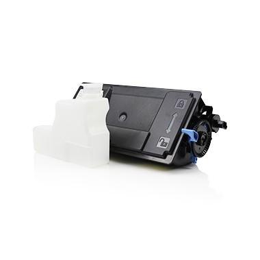 Toner Kyocera Compatível 1T02MS0NL0/1T02MT0NL0/1T02LV0NL0 Preto Kyocera Compatível Consumíveis