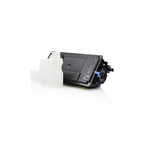 Toner Kyocera Compatível 1T02LV0NL0 Preto Kyocera Compatível Consumíveis