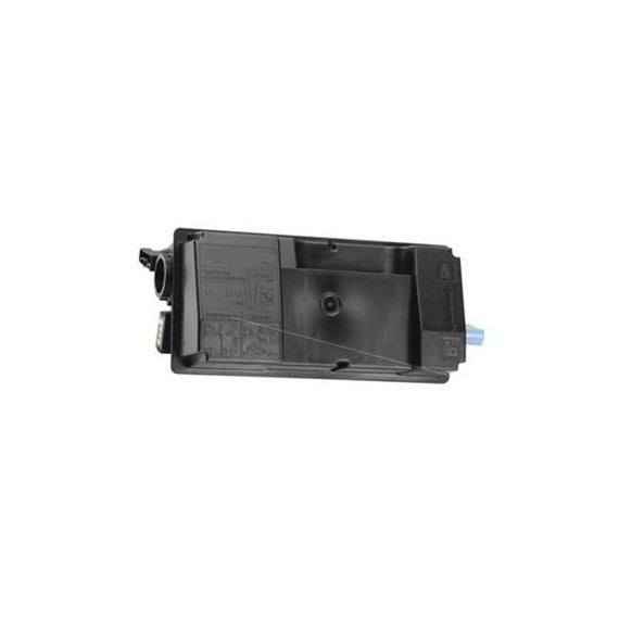 Toner Kyocera Compatível 1T02T60NL0 Preto Kyocera Compatível Consumíveis