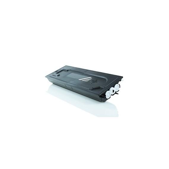 Toner Kyocera Compatível 370AM010/370AR010 TK-410/TK-420 Preto