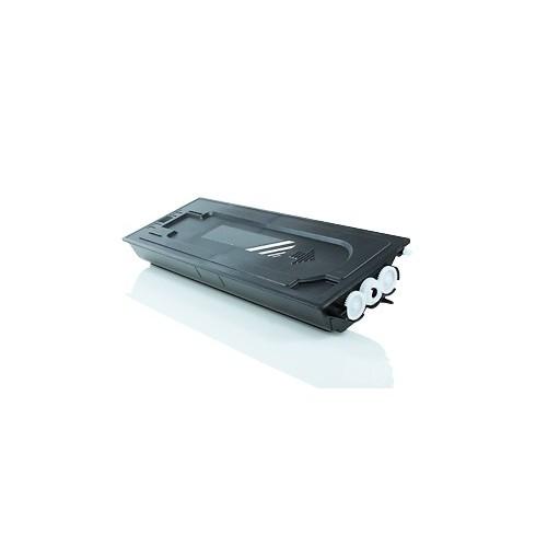 Toner Kyocera Compatível 370AM010/370AR010 Preto Kyocera Compatível Consumíveis