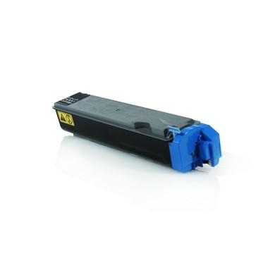 Toner Kyocera Compatível 1T02PACNL0 Ciano Kyocera Compatível Consumíveis
