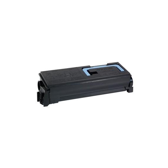 Toner Kyocera Compatível 1T02NR0NL0 TK-5140BK Preto (7.000 Pág.)